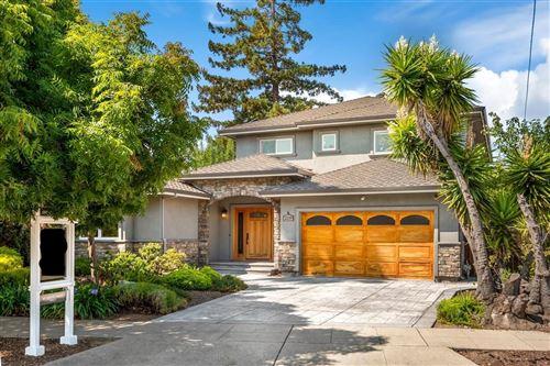 Photo of 2259 Camrose AVE, SAN JOSE, CA 95130 (MLS # ML81807384)