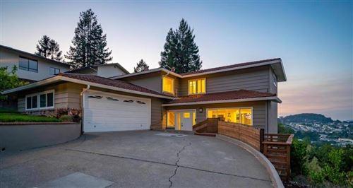 Photo of 1265 Tuolumne RD, MILLBRAE, CA 94030 (MLS # ML81809384)