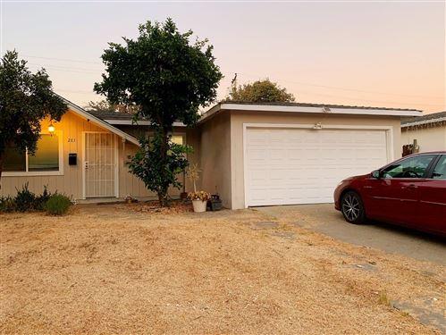 Photo of 283 El Cajon DR, SAN JOSE, CA 95111 (MLS # ML81818384)