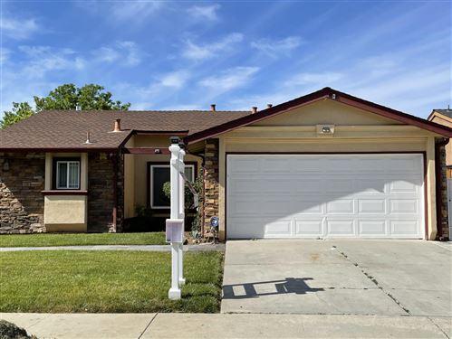 Photo of 5349 Cedar Grove Circle, SAN JOSE, CA 95123 (MLS # ML81842384)
