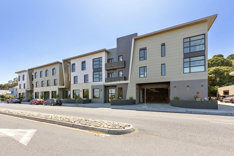 Photo for 600 El Camino Real #205, BELMONT, CA 94002 (MLS # ML81866384)