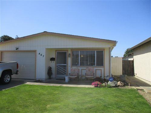 Photo of 467 Tuttle Avenue, WATSONVILLE, CA 95076 (MLS # ML81843385)