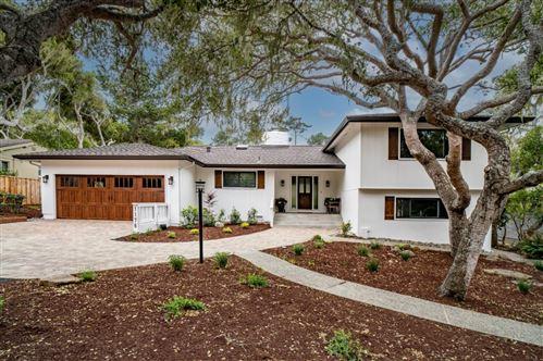 Photo of 1176 Arroyo Drive, PEBBLE BEACH, CA 93953 (MLS # ML81846385)
