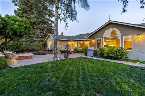Tiny photo for 18361 Swarthmore Drive, SARATOGA, CA 95070 (MLS # ML81848385)