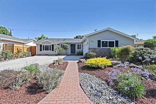 Photo of 4694 Moorpark Avenue, SAN JOSE, CA 95129 (MLS # ML81853385)