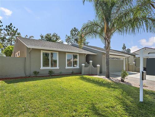Photo of 3386 Brodie Drive, SAN JOSE, CA 95111 (MLS # ML81854385)