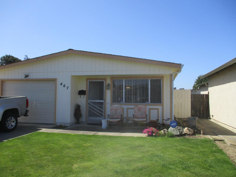 467 Tuttle Avenue, Watsonville, CA 95076 - #: ML81843385
