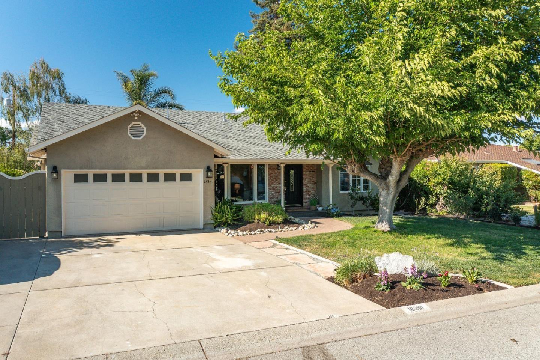 Photo for 18361 Swarthmore Drive, SARATOGA, CA 95070 (MLS # ML81848385)