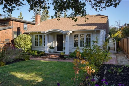 Photo of 2061 Valparaiso AVE, MENLO PARK, CA 94025 (MLS # ML81812386)