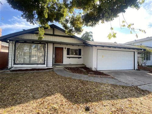 Photo of 3058 Barkley AVE, SANTA CLARA, CA 95051 (MLS # ML81817386)