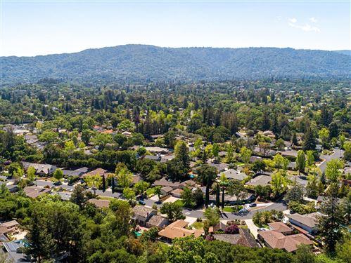 Tiny photo for 221 Montclair Road, LOS GATOS, CA 95032 (MLS # ML81840386)