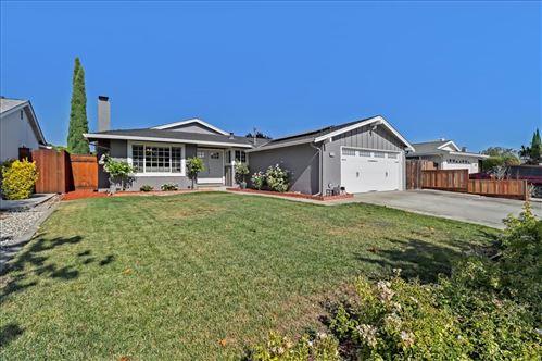 Photo of 6239 Hokett Way, SAN JOSE, CA 95123 (MLS # ML81854386)