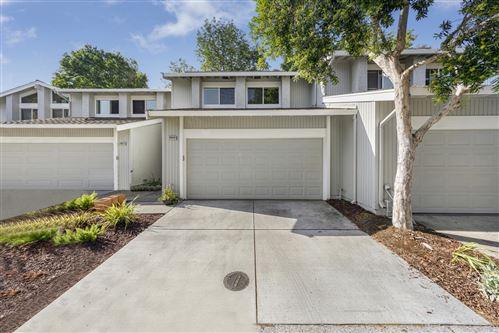 Photo of 20636 Oak Creek Lane, SARATOGA, CA 95070 (MLS # ML81858386)