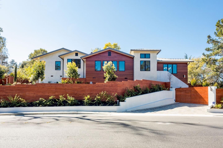 Photo for 38 Tevis Place, HILLSBOROUGH, CA 94010 (MLS # ML81860386)