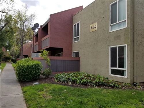 Photo of 464 Dempsey RD 164 #164, MILPITAS, CA 95035 (MLS # ML81787387)