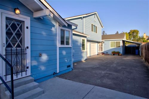 Photo of 1066-1068 Fifteenth AVE, REDWOOD CITY, CA 94063 (MLS # ML81818387)
