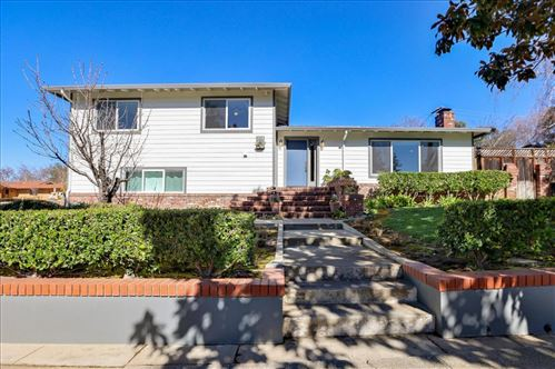 Photo of 101 Griffith PL, LOS GATOS, CA 95030 (MLS # ML81831387)