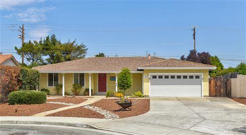 Photo of 6104 Harvest Oak Way, SAN JOSE, CA 95120 (MLS # ML81848387)