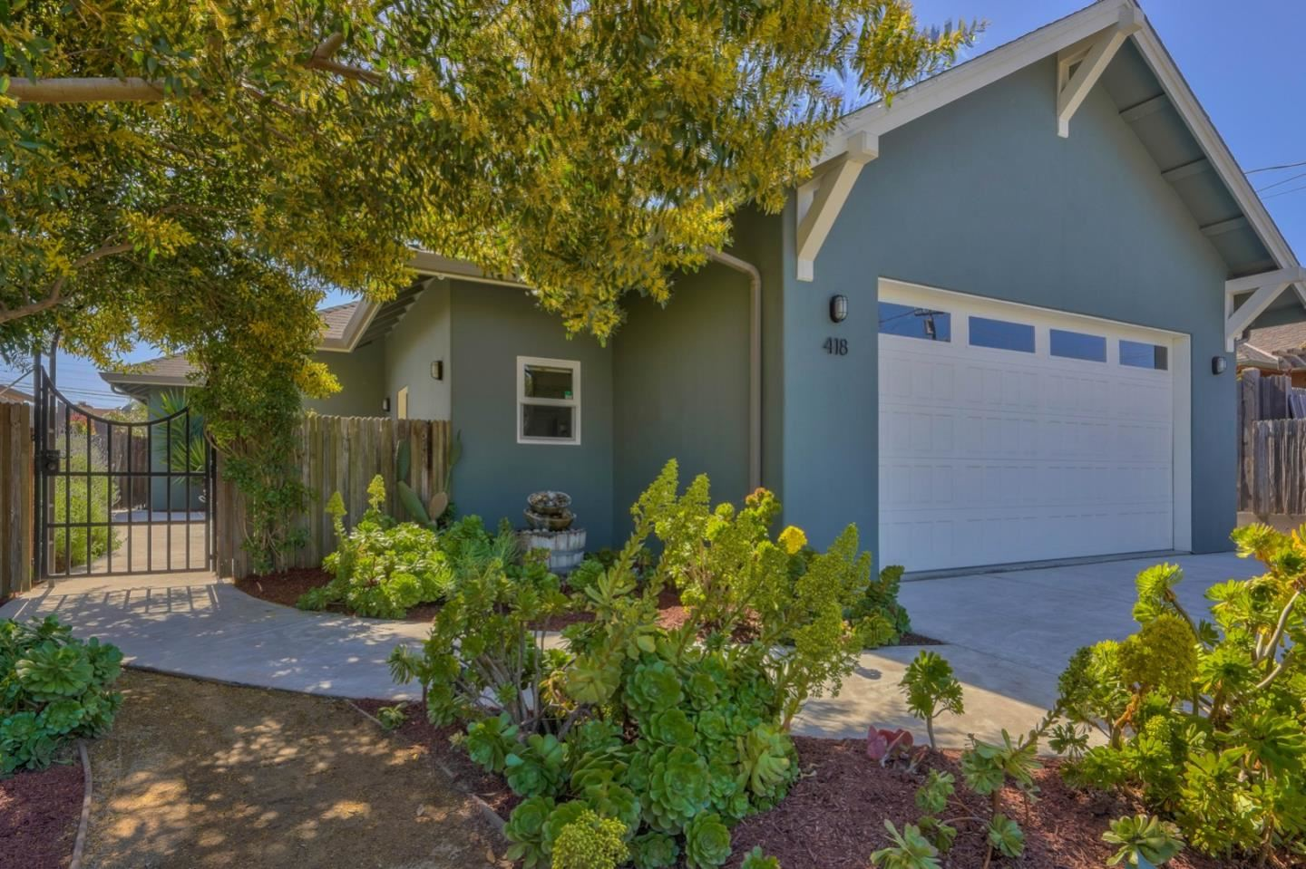 Photo for 418 English AVE, MONTEREY, CA 93940 (MLS # ML81837387)