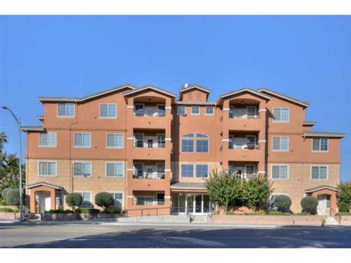 Photo of 88 N Jackson AVE 406 #406, SAN JOSE, CA 95116 (MLS # ML81811388)
