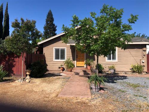 Photo of 8927 Church Street, GILROY, CA 95020 (MLS # ML81843388)