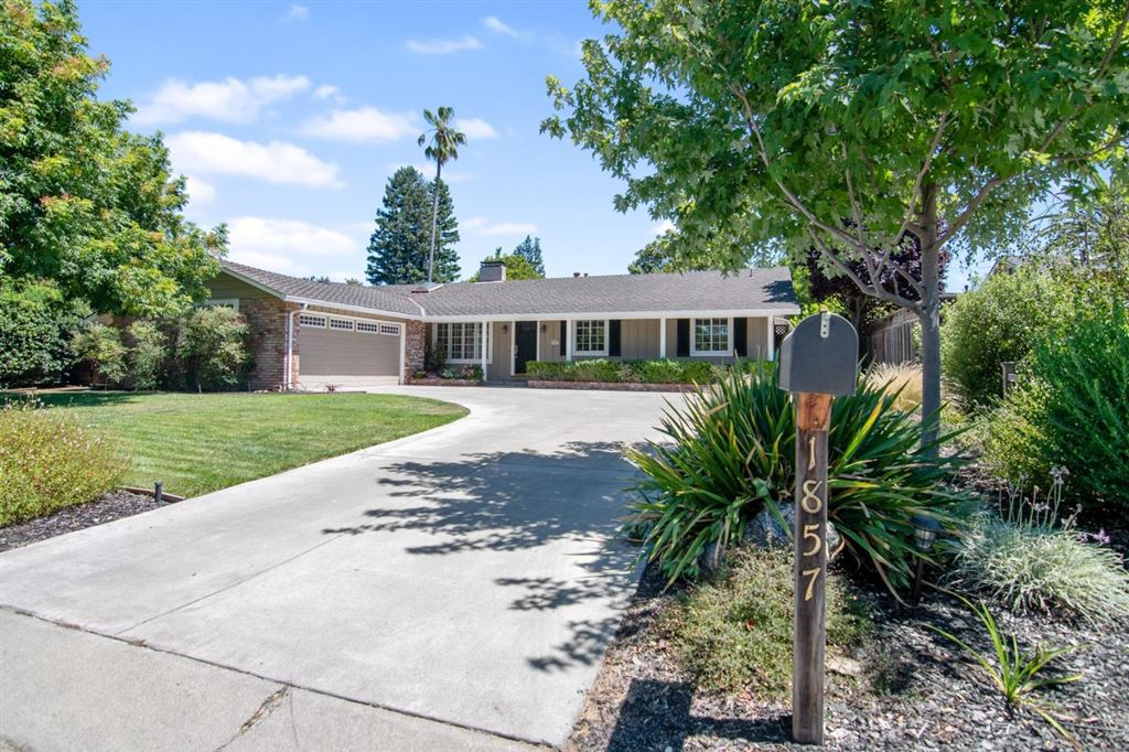 Photo for 1857 Austin AVE, LOS ALTOS, CA 94024 (MLS # ML81763388)