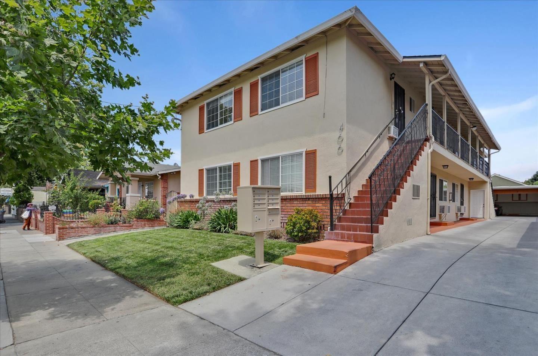 466 North 13th Street, San Jose, CA 95112 - MLS#: ML81859388