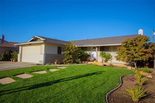 Photo of 3034 Rossmore WAY, SAN JOSE, CA 95148 (MLS # ML81815389)