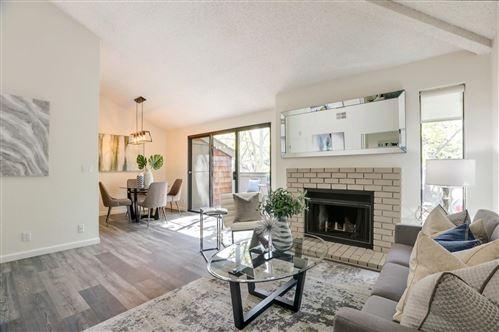 Photo of 3509 La Terrace CIR, SAN JOSE, CA 95123 (MLS # ML81839389)