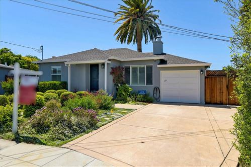 Photo of 22 Saint Marys Court, SAN MATEO, CA 94401 (MLS # ML81843389)