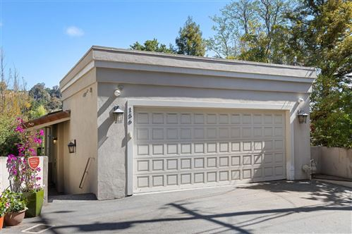 Photo of 156 Springdale Way, REDWOOD CITY, CA 94062 (MLS # ML81848389)