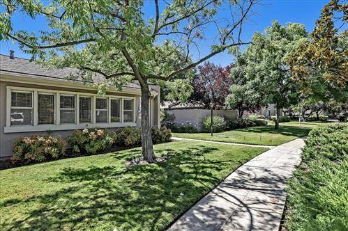 Photo of 16345 Los Gatos Boulevard #9, LOS GATOS, CA 95032 (MLS # ML81855389)