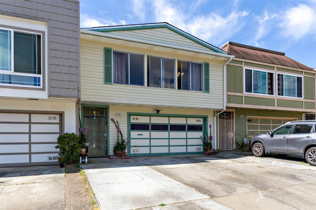 Photo for 410 Ford ST, DALY CITY, CA 94014 (MLS # ML81756389)