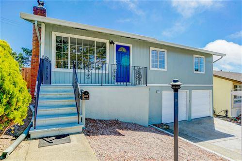 Photo of 3810 Coronado WAY, SAN BRUNO, CA 94066 (MLS # ML81812390)