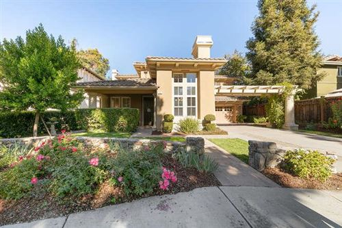 Photo of 701 Iris Gardens CT, SAN JOSE, CA 95125 (MLS # ML81814390)
