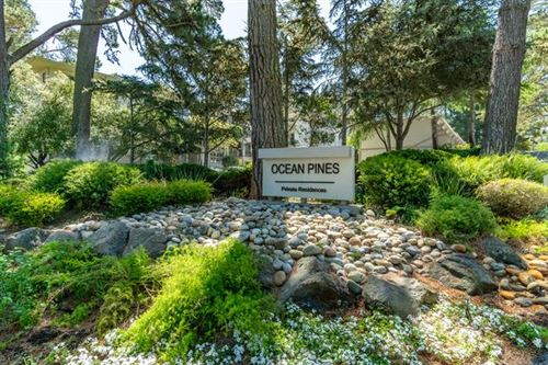 Photo of 90 Ocean Pines Lane #G, PEBBLE BEACH, CA 93953 (MLS # ML81842390)