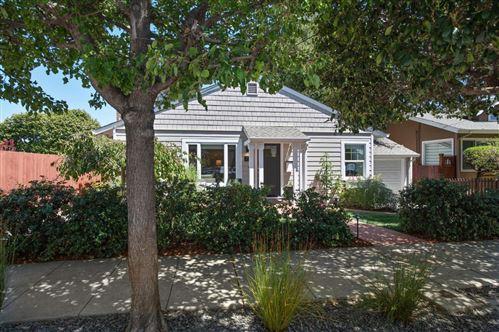 Tiny photo for 232 Bancroft Road, BURLINGAME, CA 94010 (MLS # ML81851390)