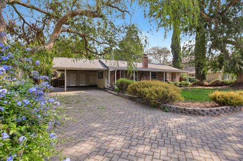 Tiny photo for 929 Russell AVE, LOS ALTOS, CA 94024 (MLS # ML81814391)