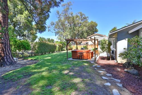 Tiny photo for 21203 Orogrande Place, CUPERTINO, CA 95014 (MLS # ML81847391)