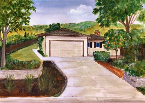 Photo of 13901 Ravenwood Drive, SARATOGA, CA 95070 (MLS # ML81854391)