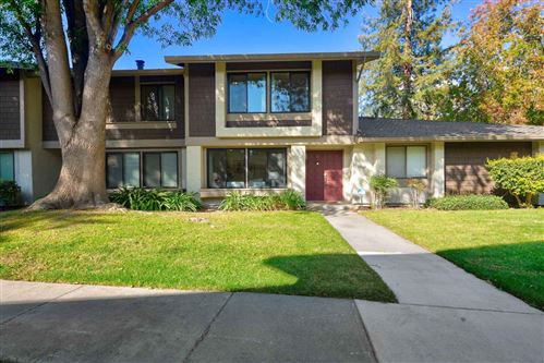 Photo of 1548 Easington Way, SAN JOSE, CA 95126 (MLS # ML81867391)