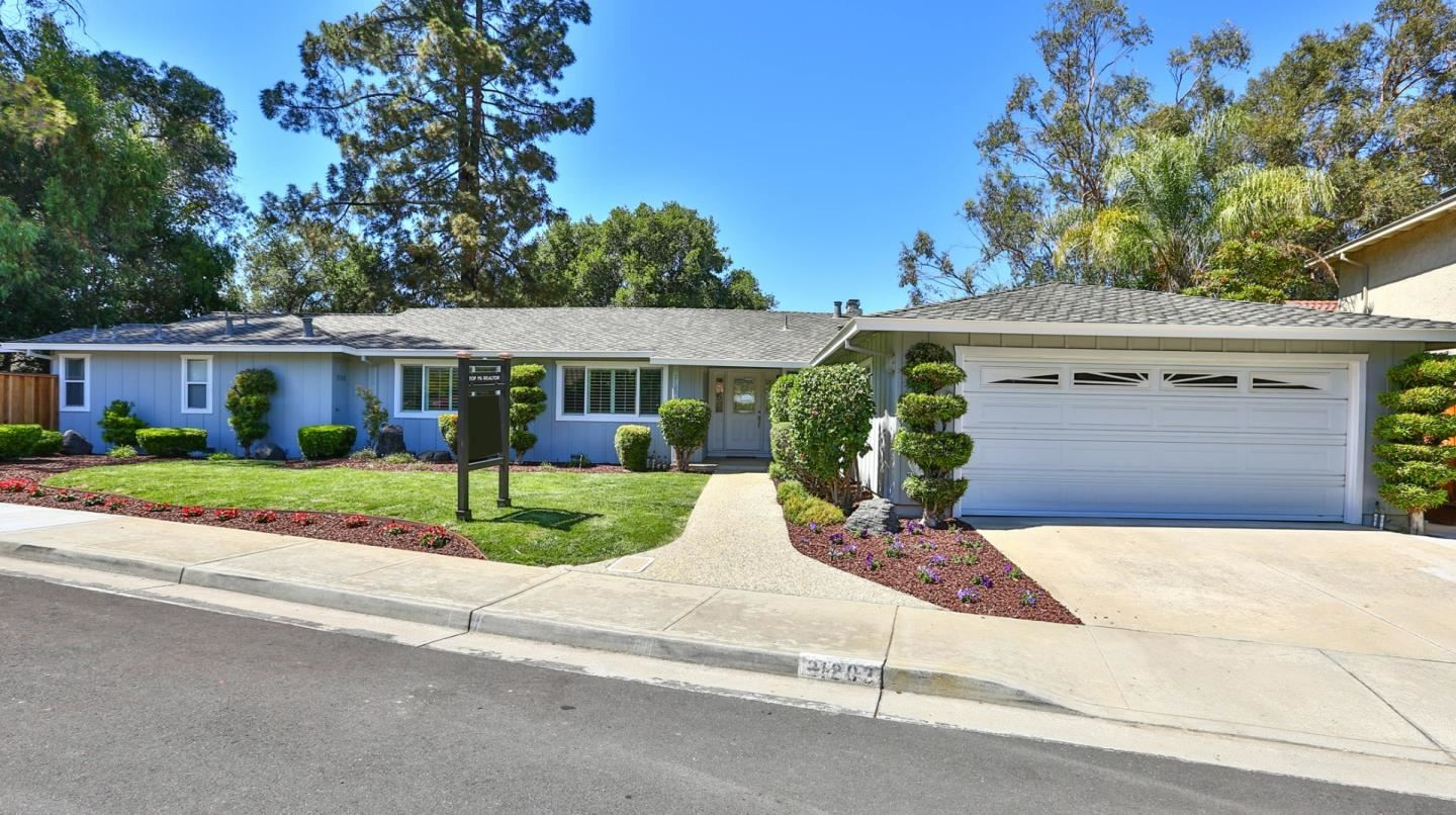 Photo for 21203 Orogrande Place, CUPERTINO, CA 95014 (MLS # ML81847391)