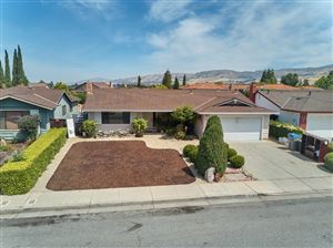 Photo of 2751 Britt CT, SAN JOSE, CA 95148 (MLS # ML81752392)