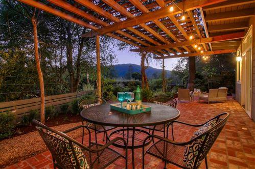 Tiny photo for 227 Loma Alta AVE, LOS GATOS, CA 95030 (MLS # ML81807392)
