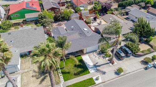 Photo of 2656 Northwood Drive, SAN JOSE, CA 95132 (MLS # ML81843392)