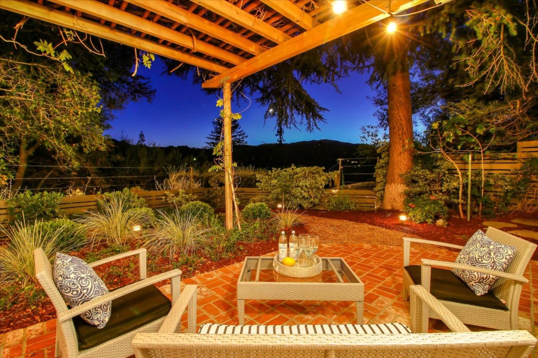 Photo for 227 Loma Alta AVE, LOS GATOS, CA 95030 (MLS # ML81807392)