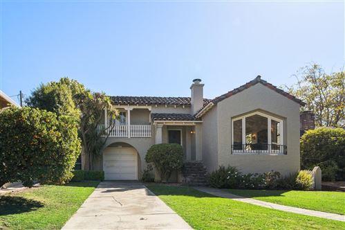 Photo of 531 Taylor BLVD, MILLBRAE, CA 94030 (MLS # ML81816393)