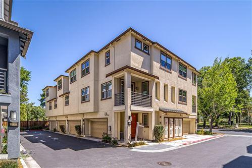 Photo of 2955 Via Roma Place #41, SANTA CLARA, CA 95051 (MLS # ML81843393)