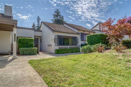 Photo of 6028 Montgomery Corner, SAN JOSE, CA 95135 (MLS # ML81852393)