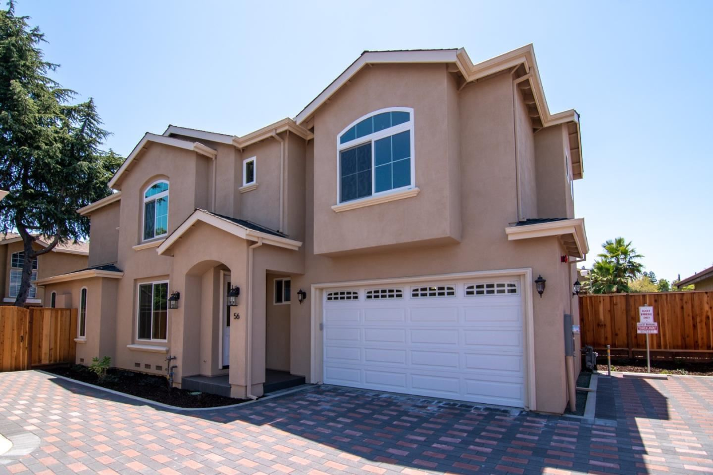 Photo for 56 Shelley, CAMPBELL, CA 95008 (MLS # ML81818393)